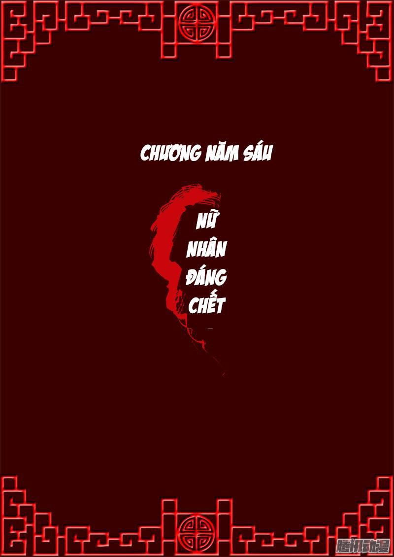 Thông Linh Phi Chap 56 - Next Chap 57