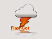mengintegrasikan FDM dengan mozila firefox menggunakan addons flashgot