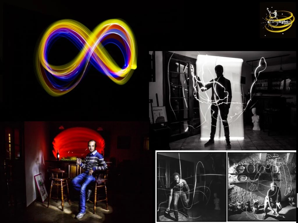 Light Painting v3.5