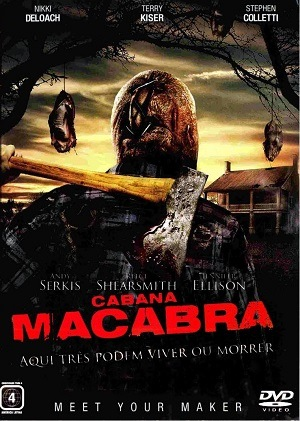 Cabana Macabra Filmes Torrent Download capa