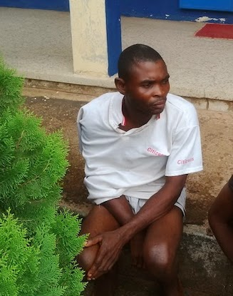 owo ondo bank robbers arrested