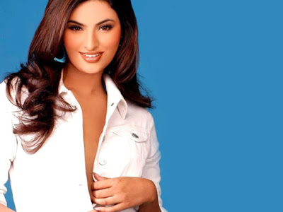 Sayali Bhagat Ghost Actress Wallpapers