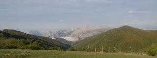 Carrera de Montaña La Reina Trail