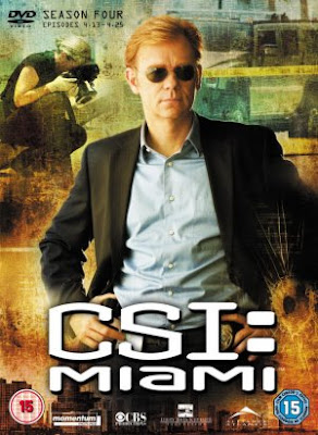CSI Miami Poster Download – CSI Miami – 10ª Temporada RMVB Legendado