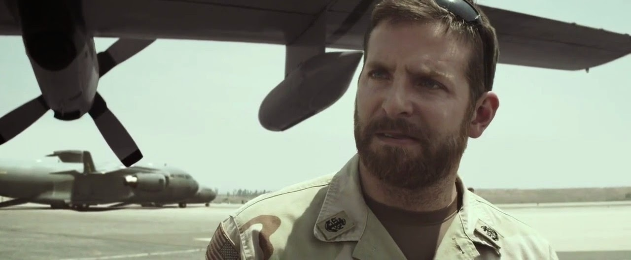 American Sniper (2014) S3 s American Sniper (2014)