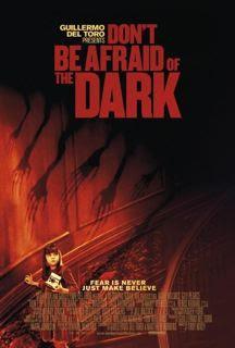 No Tengas Miedo a la Oscuridad – DVDRIP LATINO