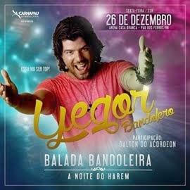 Balada Bandoleira