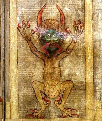 the gigas codex