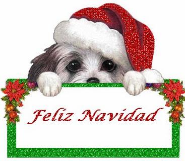 El grupo Esto es pa verlo les desea una felíz navidad =)