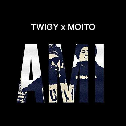 [Single] TwiGy x Moito – AMI (2015.05.27/MP3/RAR)