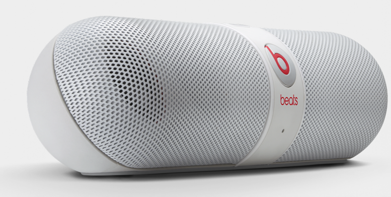 beats pill by dr dre une enceinte bluetooth et nfc. Black Bedroom Furniture Sets. Home Design Ideas
