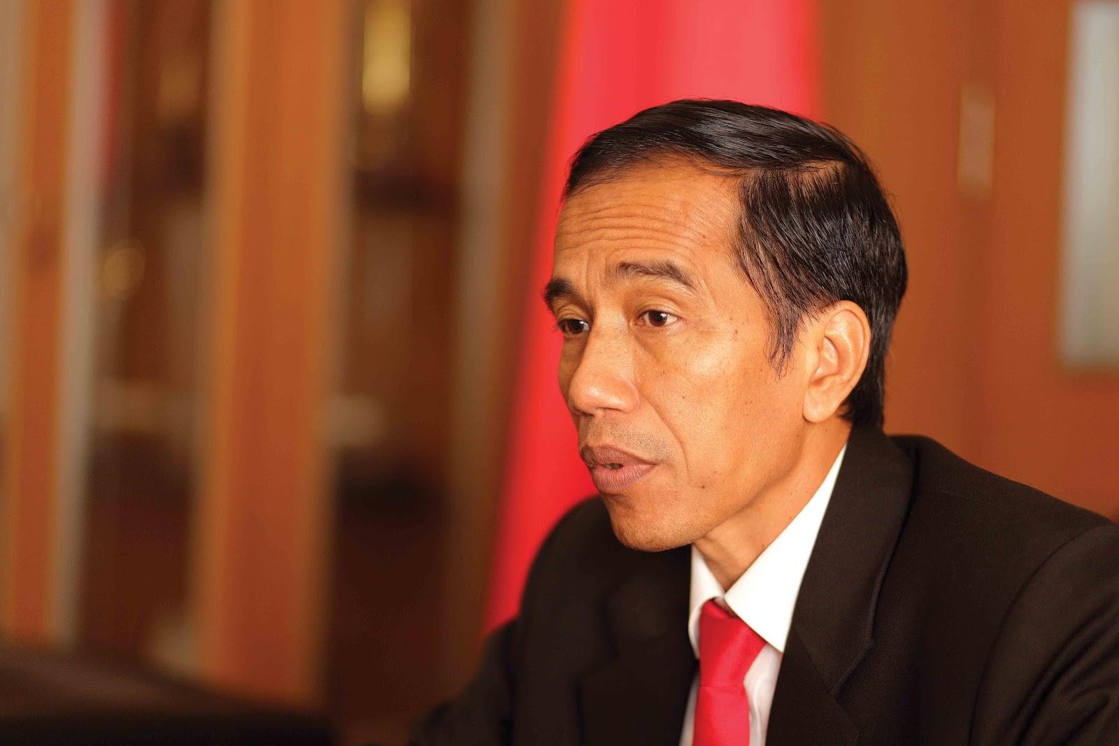 Jokowi: Diejek, Dicemooh, Dicaci Sudah Jadi Makanan Sehari-hari