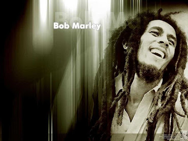 #4 Bob Marley Wallpaper