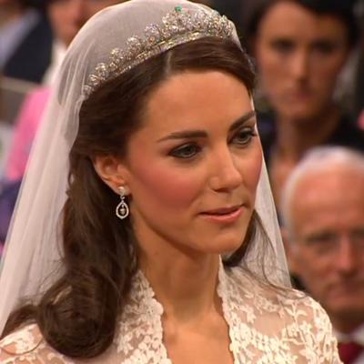 Catherine Middleton says I will. YouTube 2011.