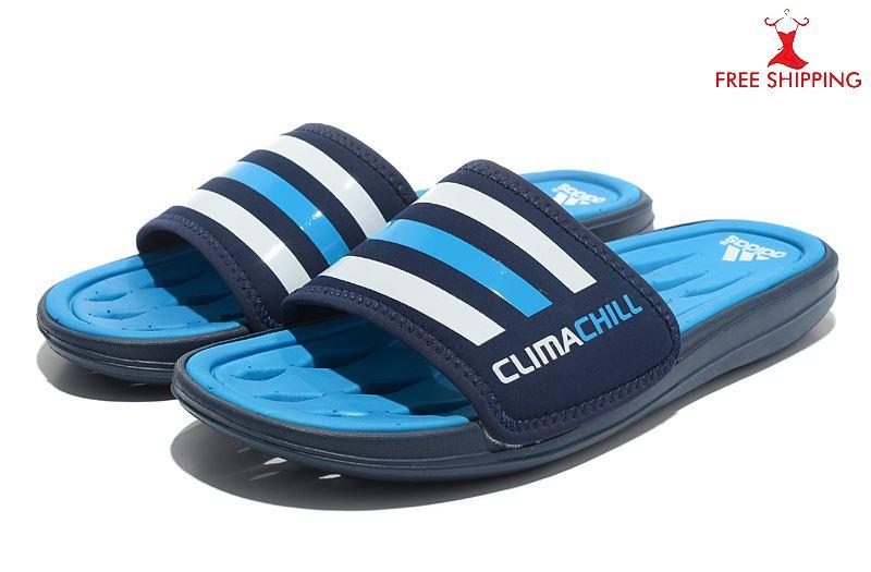 Adidas Climachill Flip Flops
