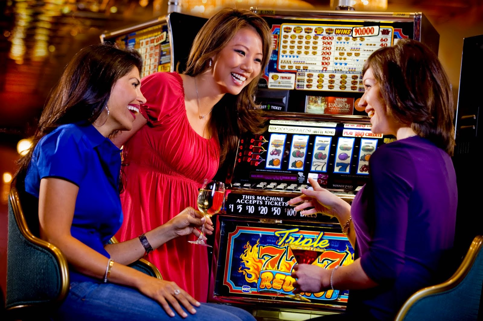 Responsible gambling course melbourne casino game for computer