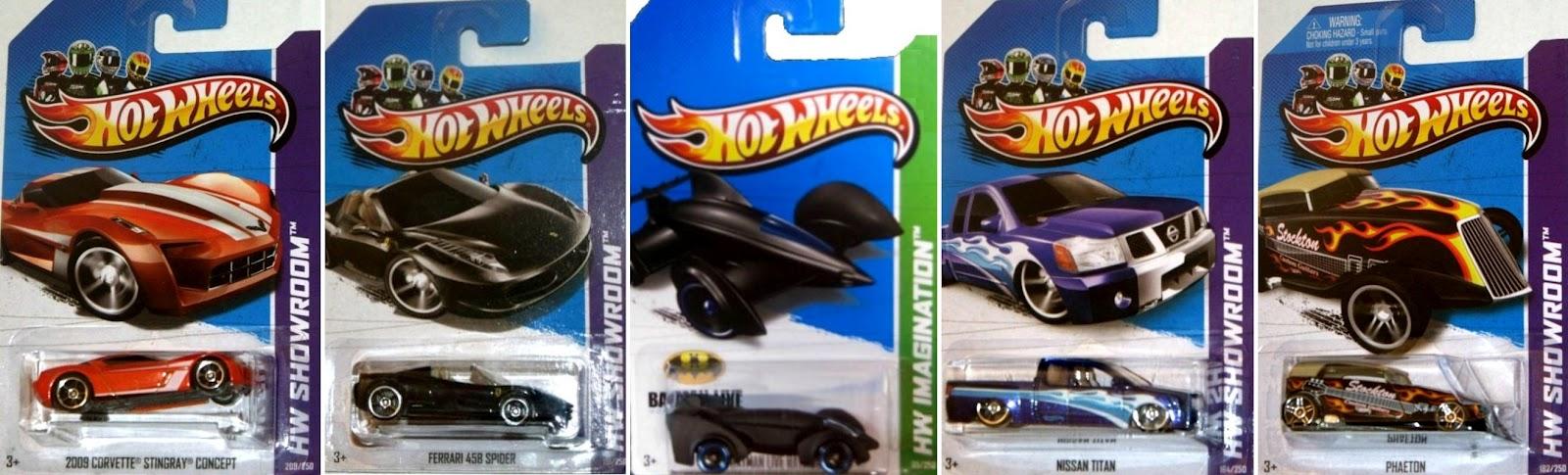 monday 17 september 2012 hot wheels - Hot Wheels Cars 2012