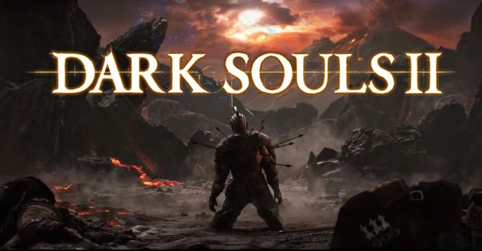 Download Dark Souls II PC Crack [WITH ALL THE DLCs]