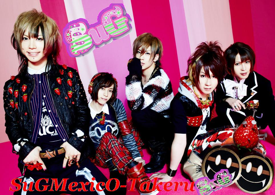 --->suG MexicO-takeru<---