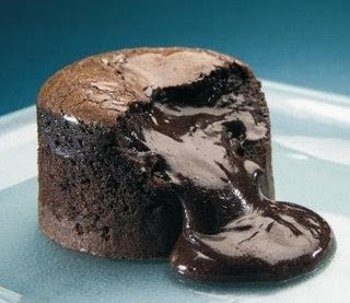 How to make chocolate coulant