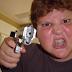 NEW ALABAMA BILL WOULD ALLOW KIDS TO HAVE HANDGUNS – CASKET SALES SHOULD SKYROCKET..