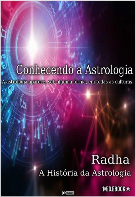 E BOOK Conhecendo a Astrologia