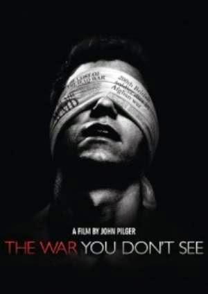 Войната, която не виждаме / The War You Don't See (2010)