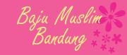 Baju Gamis Bandung