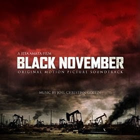 Black November Soundtrack Joel Christian Goffin