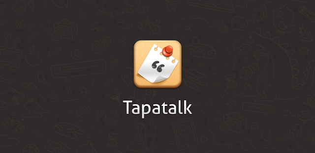 Tapatalk HD v1.1.1 APK