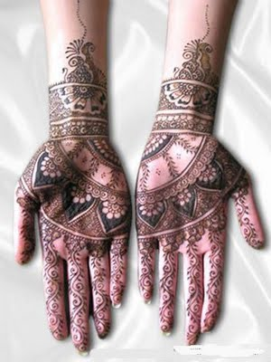 PATTERNS OF MEHNDI | - | Just another WordPress site