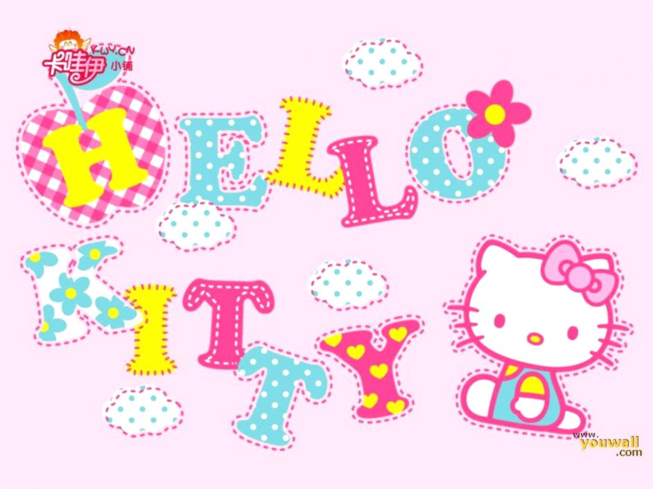 Hello Kitty Wallpaper Download Free Hd Wallpapers Collection