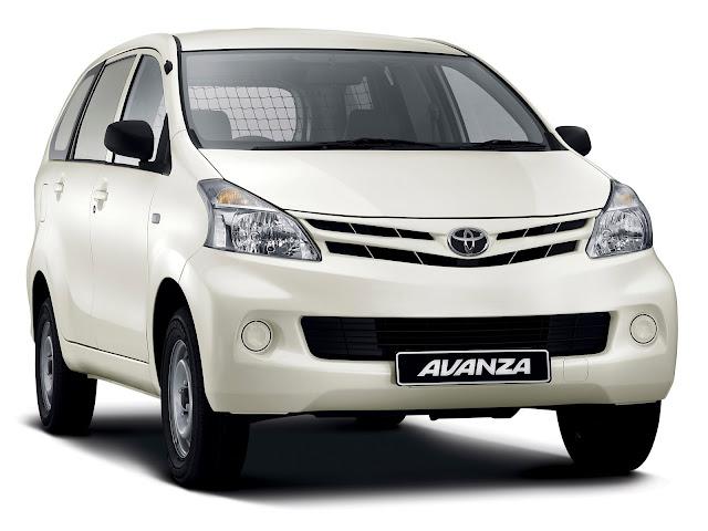 Daftar Mobil Terlaris Bulan April 2015 Di Indonesia