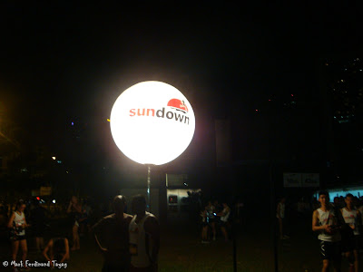 Sundown Marathon 2012 Photo 10