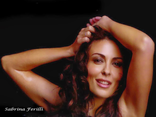 Sabrina Ferilli Wallpapers Free Download