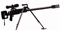 AMR-2 sniper rifle
