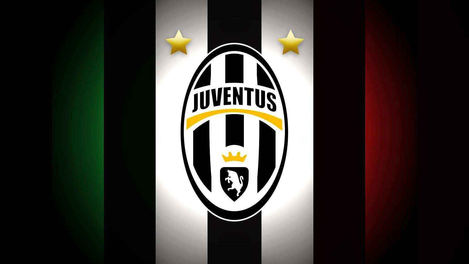 Juventus Bedroom Wallpaper