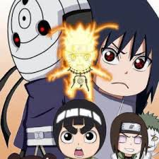 Baca Komik Naruto Chapter 632 Bahasa Indonesia