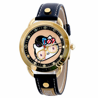 jam tangan hello kitty terbaru