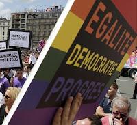 Marions les gays et les lesbiennes!