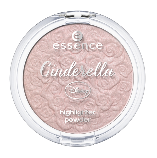 Essence Cinderella Trend Edition
