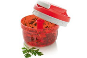 Turbo chef Tupperware
