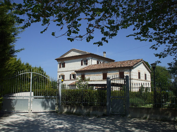 Villa Burattini