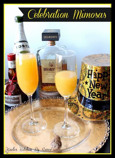 Celebration Mimosa Recipe