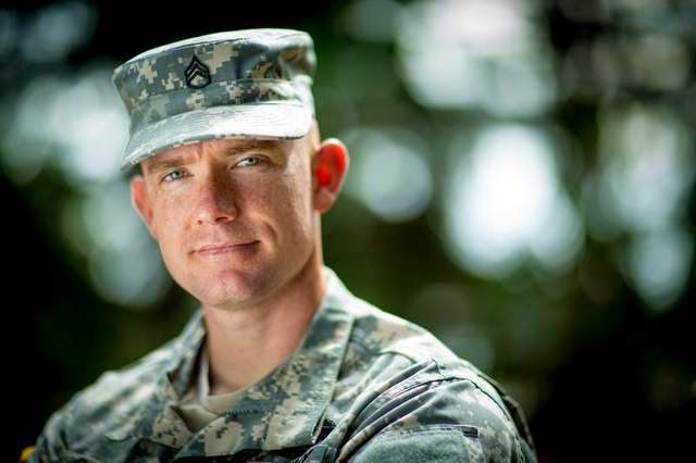 Military News - This MoH recipient can't get enough karaoke