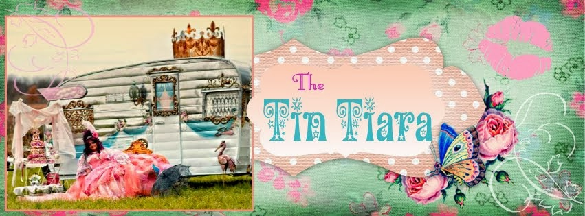 The Tin Tiara