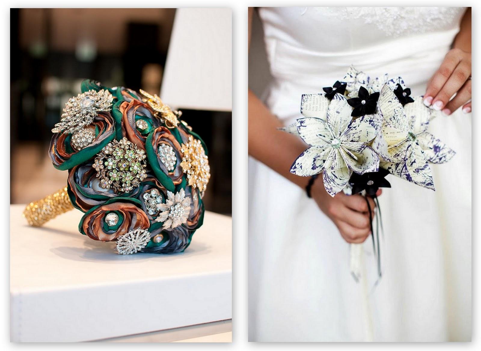 Sweet Fuss Hair Amp Makeup Artistry Unique Bridal Bouquets