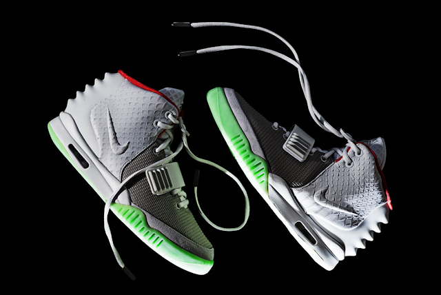 nike air yeezy ii txemy