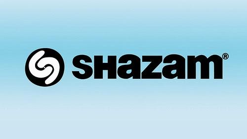 Shazam logo image