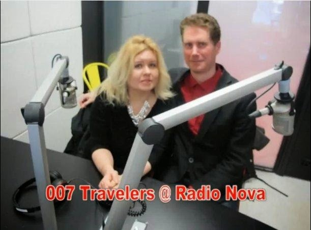 007 TRAVELERS INTERVIEW